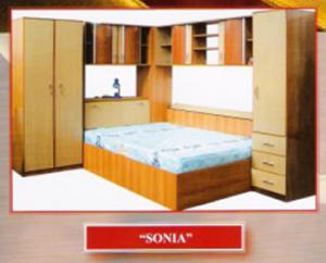 Mobilier tineret Sonia