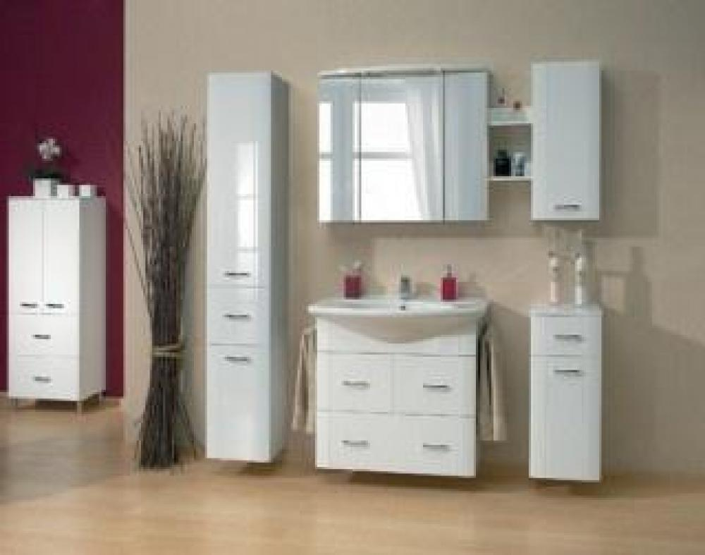 Mobilier Baie White