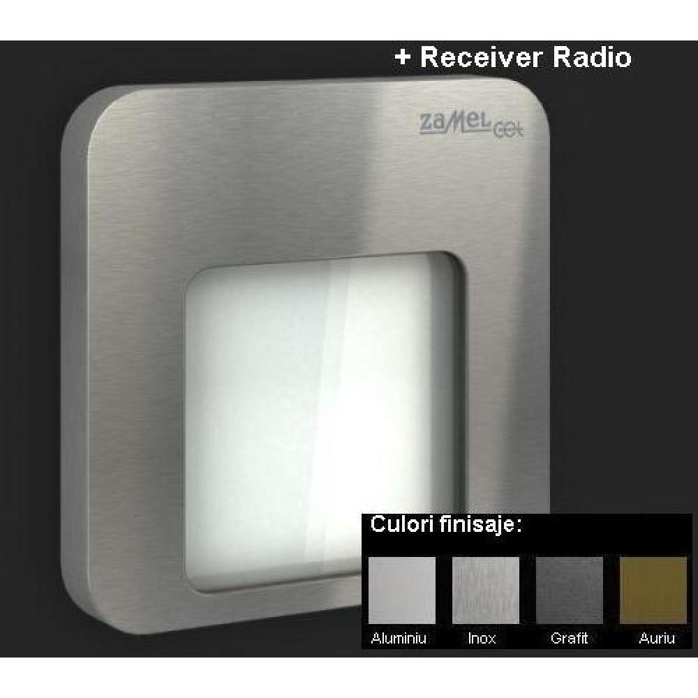 Moza Lampa LED - Monocolor + Receiver Ra